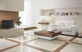 living room with italian tiles cream tile pattern area rugs beige