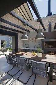 cuisine ext駻ieure design 1001 idées d aménagement d une cuisine d été extérieure