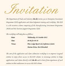 exporters club eip application and claim lodgement workshop