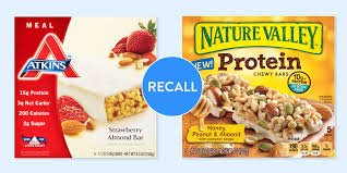 listeria contaminated sunflowers leads to recall of nature valley