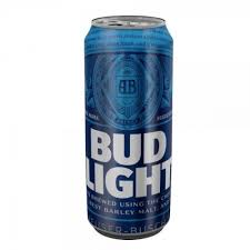 bud light beer can bud light 500ml approved food