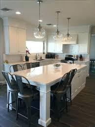 kitchen island overhang kitchen magnificent kitchen island overhang picture design length