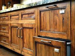 arts and crafts cabinet hardware arts crafts kitchen cabinet hardware 3 4 handle pull with regard