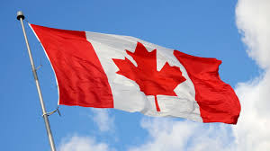 History Of Canadian Flag Canada U0027s Flag Turns 50 Youtube