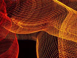 botanical gardens fort bragg ca festival of lights abstrakshen abstract images kinetic light paintings light