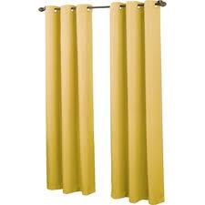 yellow u0026 gold curtains u0026 drapes joss u0026 main