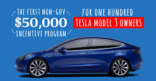 tesla owners manual tesla model 3 why we u0027re launching the first non gov 50k