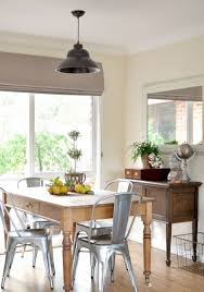 Tolix Dining Chairs Interiors I Tolix Chairs K Designs