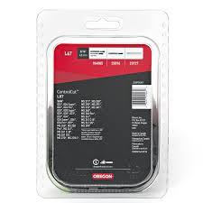amazon com oregon l67 16 inch pro guard chain saw chain fits