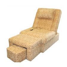 beauty salon furniture foot sofa bed foot massage model w 28c1