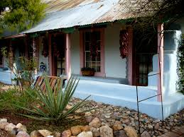 Build Blog by Alt Build Blog Old Adobes In Patagonia Arizona