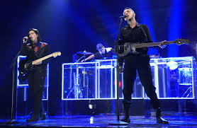 i see you by the xx review a group grows up wsj