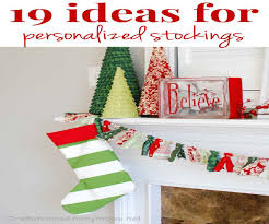 christmas stockings personalized best images collections hd for