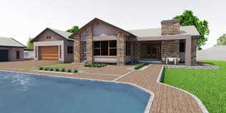modern house designs floor plans south africa country house plans contemporary plan nice modern houses blue