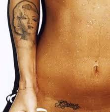 megan fox s 9 tattoos their meanings guru