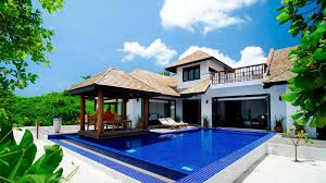 Two Bedroom by Maldives Family Villa With Pool Luxury 2 Bedroom Family Villas