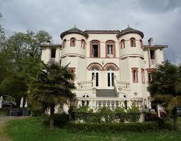 chambre d hote lannemezan vente château manoir de luxe bonnemazon 5 pièces 350 m2 500 nbsp