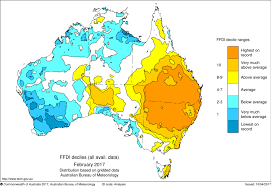 australian bureau meteorology adding a dimension to weather warnings earth systems and