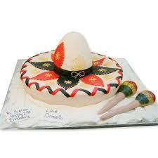 9 mejores imágenes sobre sombrero cake ideas en pinterest