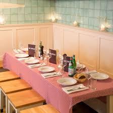 Esszimmer Bmw Welt Italienisches Restaurant Bar Centrale In Der Altstadt München