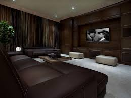 Home Movie Theater Decor Ideas by Sunny Home Theater Designs And Colors Modern Contemporary With