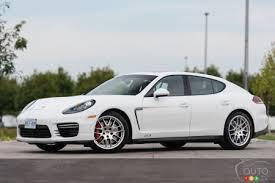 porsche panamera 2016 gts 2015 porsche panamera gts review car reviews auto123