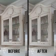 decorative metal cabinet door inserts how to install decorative wire grilles van s restorers