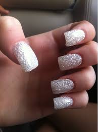 best 25 sparkly acrylic nails ideas on pinterest sparkly nails