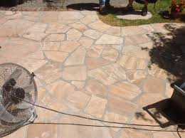 Cleaning Concrete Patio Mold Flagstone Patio Cleaning U0026 Natural Stone Refinishing In Marin Ca