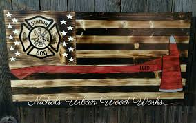 american flag gun cabinet firefighters flag wood american flag hidden gun flag american
