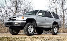 1987 toyota 4runner lift kit country 4wd 4runner 3 lift kit nitro shocks 1996 1997 1998