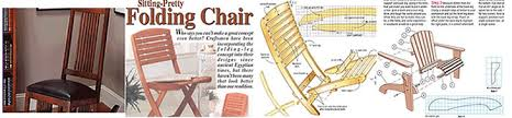 Wood Furniture Plans For Free by Download 75 Chair Plans And Woodworking Plans For Wooden