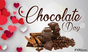 days of february like day chocolate day s day
