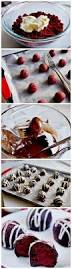 red velvet cake balls truelifekitchen