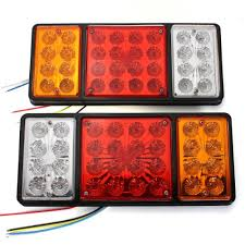 led tail lights for a trailer cheap trailer led tail lights find trailer led tail lights deals on