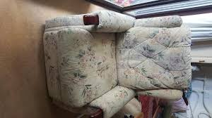 recliner chairs second hand household furniture for sale in