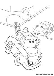 177 cars images disney coloring pages