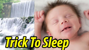trick to sleep get to sleep quickly children stop asmr