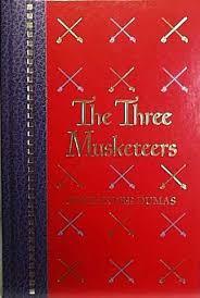dozen musketeers