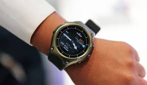 Most Rugged Watch Casio U0027s First Android Wear Smartwatch U2013 The Tech Ninja U0027s