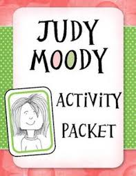 how to draw judy moody easy step by step instruction education