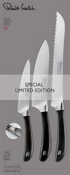 robert welch kitchen knives culinaire robert welch signature knives