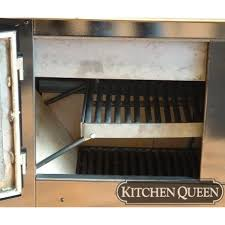 Kitchen Queen Wood Stove by Summer Grate Kitchen Queen Kitchen Queen Stoves
