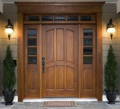 Contemporary Front Entrance Doors Modern Front Double Door Designs For Houses Main Entrance