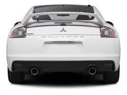 white mitsubishi eclipse 2012 mitsubishi eclipse price trims options specs photos