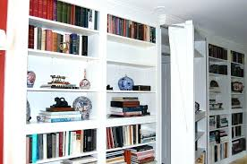 Secret Closet Door Closet Door Bookcase Image Of Door Bookcase Library Build