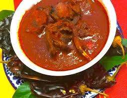 a once a year dish mole de caderas eatmx real mexican food at