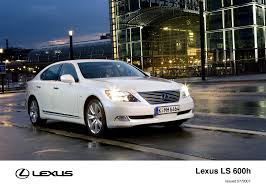 lexus ls 2012 ls archive lexus uk media site