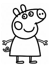 peppa pig wall decal cool wall decal wall decals