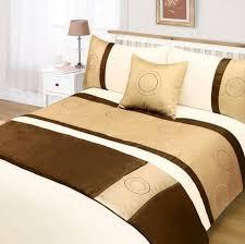 5 Piece Duvet Set 5 Piece Bed In A Bag Bedding Duvet Quilt Cover Set Double U0026 King